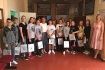 V GYMNÁZIU MIHAJLA PUPINA V KOVAČICI:  V novom školskom roku 70 prvákov