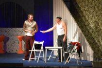Bohatý divadelný program aj počas víkendu