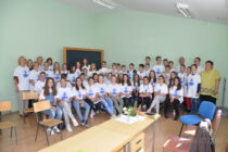 V Petrovci piaty zraz Mladých dolnozemcov