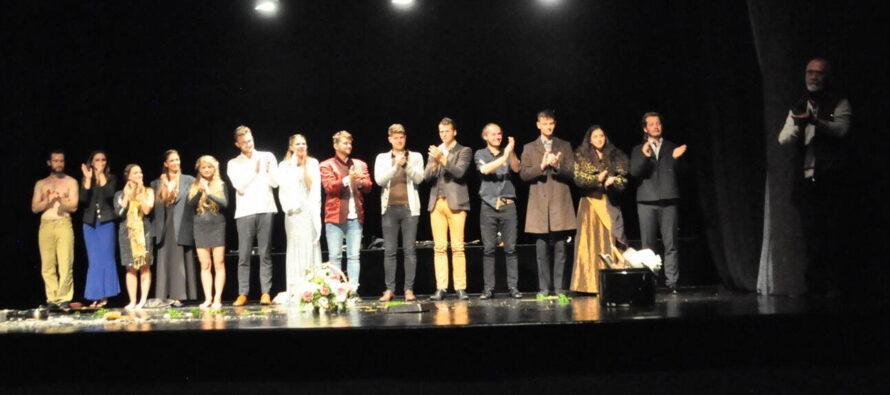 Predstavenia na Petrovských dní divadelných 2019 po víkende