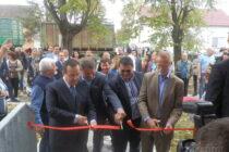 STAROPAZOVSKÁ OBEC – GOLUBINCE: Nový začiatok pre 30 utečeneckých rodín