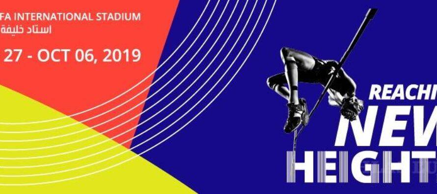 Začínajú sa atletické majstrovstvá sveta 2019