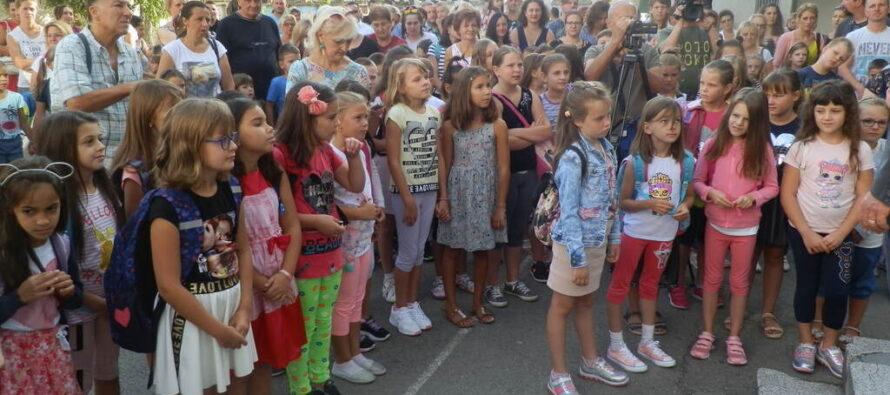 STARÁ PAZOVA:Podpora na ceste k úspešnému vzdelávaniu