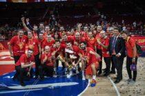 Španielsko triumfovalo na basketbalových majstrovstvách sveta v Číne!