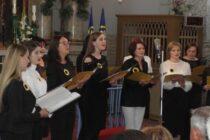 Stretnutie cirkevných spevokolov v Kulpíne