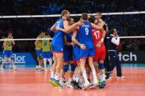 Volejbalisti Srbska sú šampiónmi Európy!
