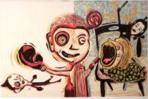 V BELEHRADE: Výstava ilustrácií Na krídlach fantázie