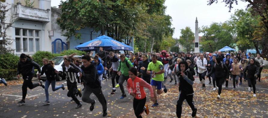31. PETROVSKÝ MARATÓN: Bežcov neodradil ani dážď