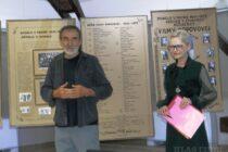 V GALÉRII INSITNÉHO UMENIA V KOVAČICI:  Výstava k storočnici divadla v Padine