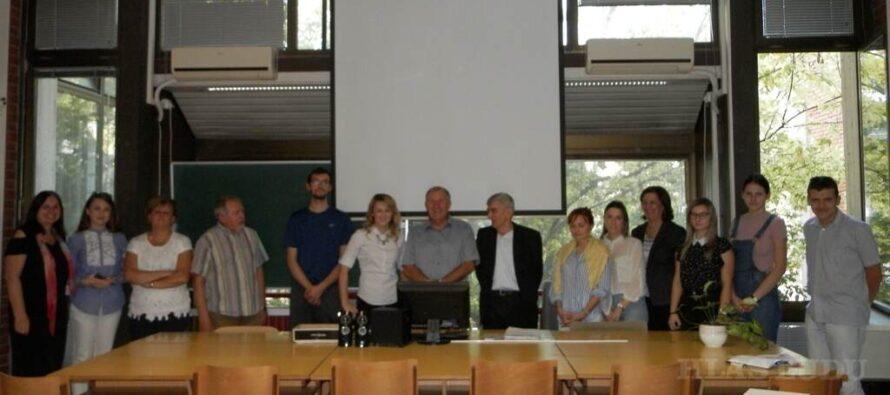 O frazeológii na Oddelení slovakistiky
