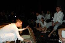 V Kysáči sa začal Festival Zuzany Kardelisovej