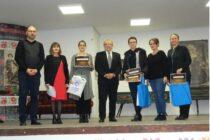 Vyhodnotili 16. Festival Zuzany Kardelisovej a udelili ceny
