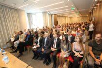 Zhromaždenie o ekológii v Novom Sade