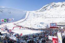 Začala sa lyžiarska sezóna – triumf 17-ročnej Alice Robinsonovej na štarte!