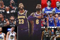 Rozbieha sa nová NBA sezóna