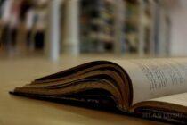Týždeň v znamení kníh