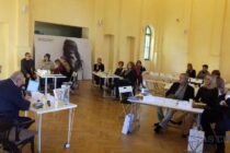 Konferencia Kultúry, identity, literatúry v Kultúrnej stanici Eđšeg v Novom Sade