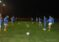 Umelé osvetlenie na štadióne v Hložanoch