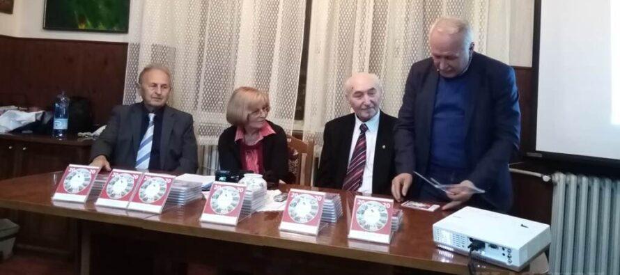 Kulpín: Prezentácia CD kalendára a výstava olejomalieb Jána Bačúra