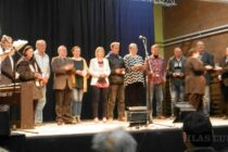Výstavou a slávnostnou akadémiou oslávili 100. výročie divadla v Padine