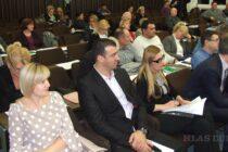 Báčsky Petrovec: 32. zasadnutie zhromaždenia obce  V