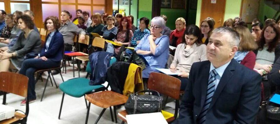Kreatívny učiteľ v IKT prostredí