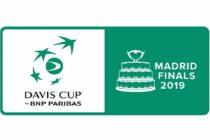 Španieli vyhrali v súťaži Davis Cup!