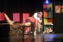 Kysáčania na Divadelnom vavríne