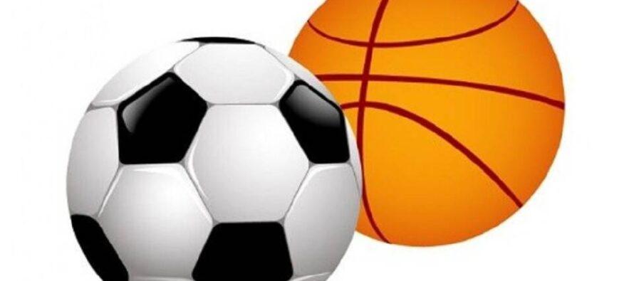 Futbalová a basketbalová kvalifikácia