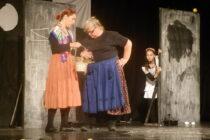 Ďalšie vystúpenie Pivničanov na Divadelnom vavríne