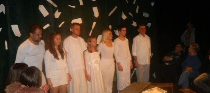 Tretie vystúpenie Pivničanov na Divadelnom vavríne