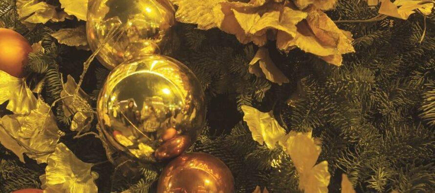 Vianoce, pokoj v duši