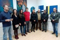 STARÁ PAZOVA:Vystavujú staropazovskí akademickí umelci
