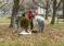 Ekologické hnutie Obce Kovačica v ďalšej akcii zalesňovania