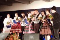 V PADINE: Jarmila Hajková – laureátka festivalu