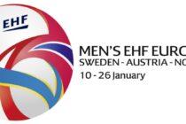 Začiatok roka prináša šampionát Európy v hádzanej!