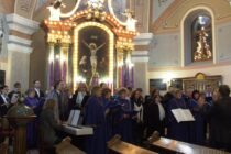 Druhá adventná nedeľa v Starej Pazove