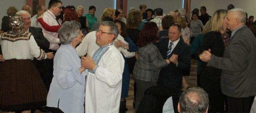 V KOVAČICI: 21. matičný ples venovaný Pavlom a Máriám