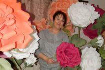 S MARÍNOU NEMČEKOVOU-PÁLOVOU: Vytvára kúzelné kvety