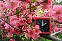 Zajtra začína letné počítanie času