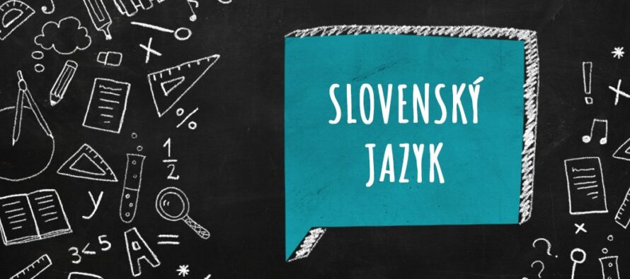 Vysielania po slovensky pre základné školy