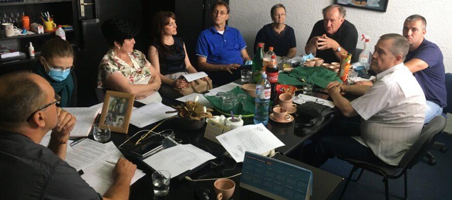Anna Francistyová – nová úradujúca zodpovedná redaktorka Hlasu ľudu