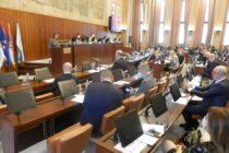 Tretie zasadnutie Zhromaždenia Mesta Nový Sad
