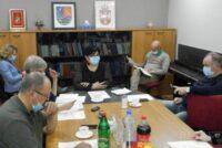 Zasadal Výbor pre informovanie NRSNM