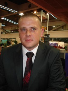 Ing. Michal Lenhardt