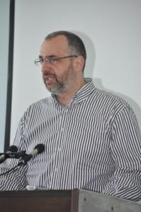 Školiteľ Dr. Ranko Rajović