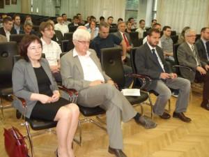 Štyri oblasti záujmov: účastníci konferencie v Novom Sade