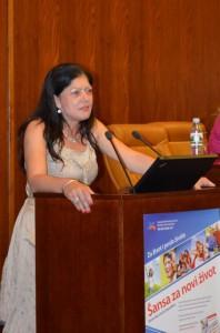 Dr. Vesna Kopitović