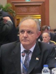 Miroslav Jovanović