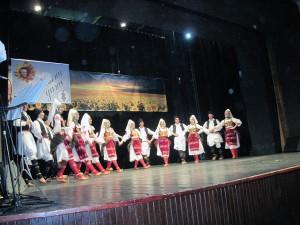 Otvorenie Steliných dní 2013 v Starej Pazove
